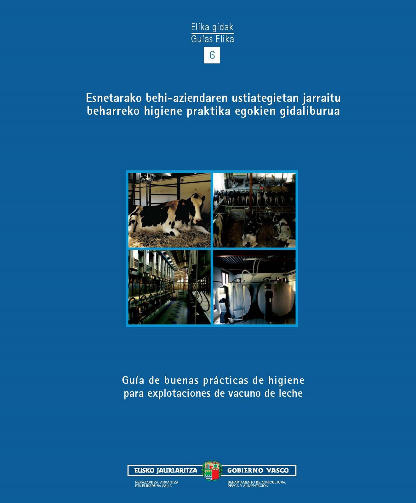 Hades guia de buenas practicas de higiene para Manual de buenas practicas de manufactura pdf