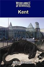 MYSTERY ANIMALS OF KENT - OUT NOW!