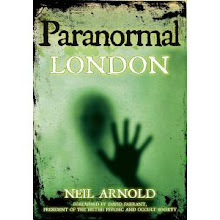 PARANORMAL LONDON - OUT NOW!