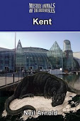 MYSTERY ANIMALS OF THE BRITISH ISLES: KENT