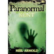 PARANORMAL KENT - OUT NOW!