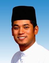 Ketua Pemuda UMNO Malaysia