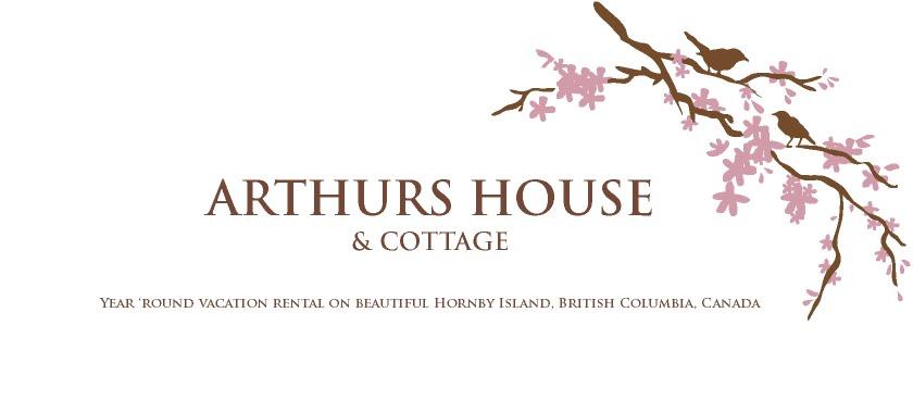 Arthurs House