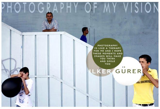 Ilker Gurer Photography