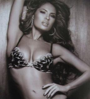 info-unikz.blogspot.com - Model Cantik Ini Adalah Ketua Geng Narkoba