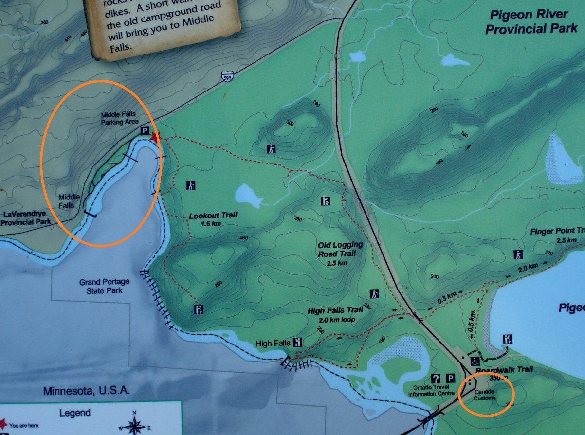 Airports Idea Girl Canada Us Canada Border Crossings Free Image - Map usa canada border