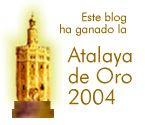 Atalaya de Oro