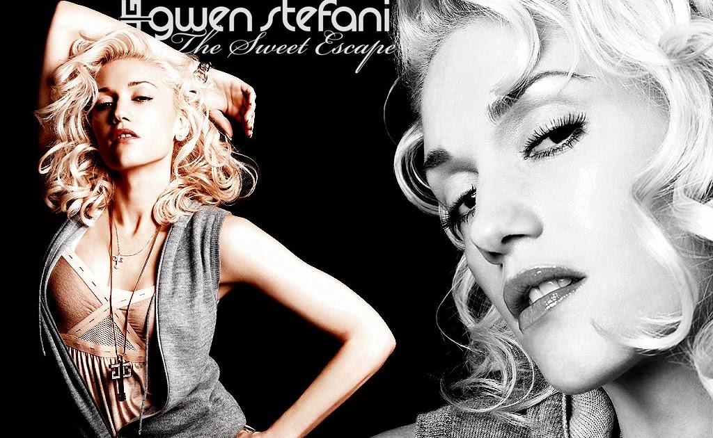 Gwen Stefani Hot Pictu... Gwen Stefani