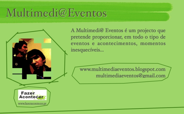 Multimedia Eventos