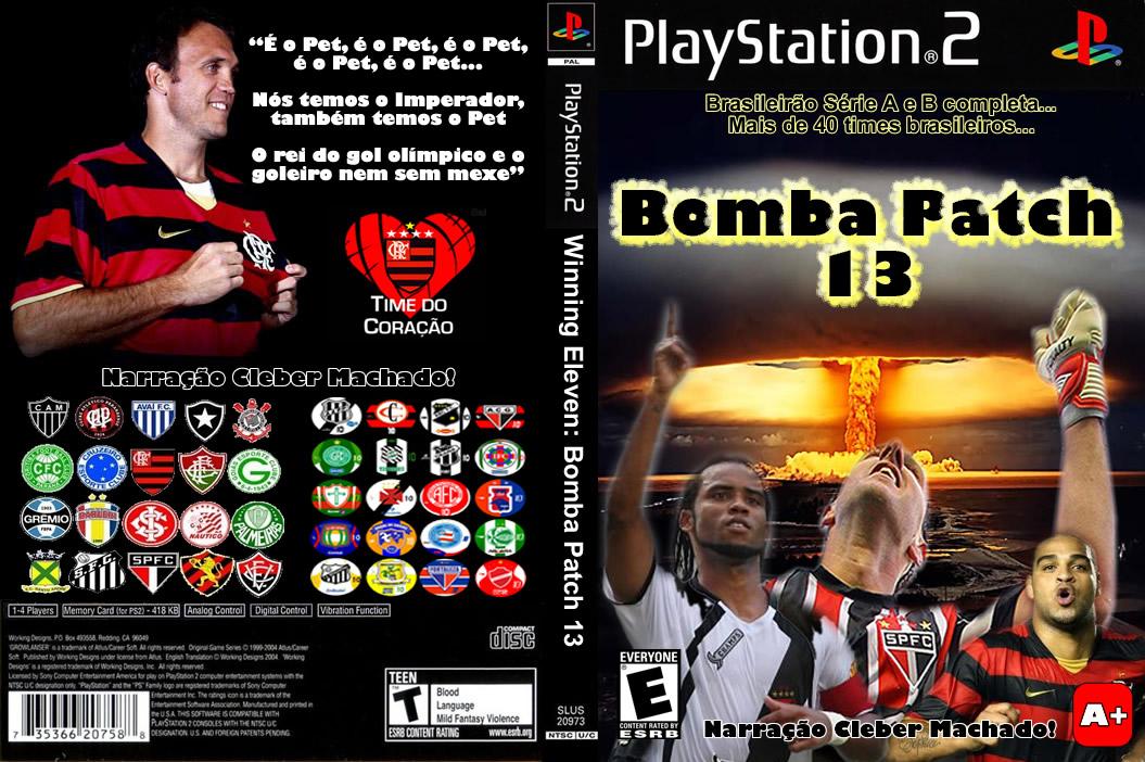 bomba 13