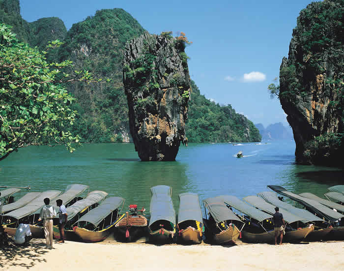 like love traveling thailand