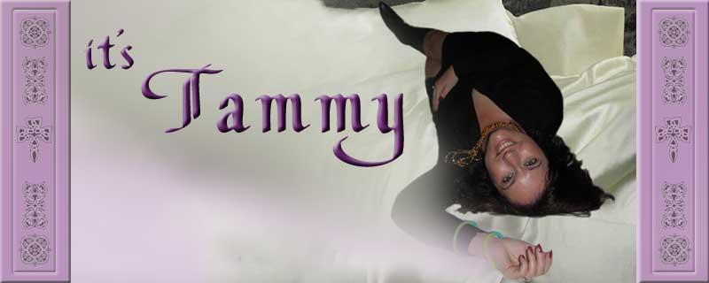 its Tammy
