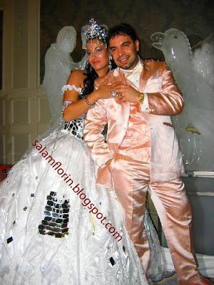 salam si stefania nunta poze