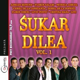 Sukar Dilea Volumul 1 Album original
