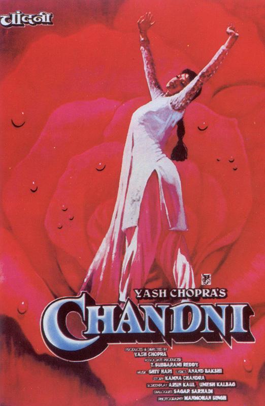 Chandni Movie Sridevi: Chandn...