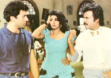 Image result for chaalbaaz 1989
