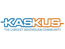 KasKus, Indonesian Forum