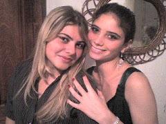 Elisabeth e Jessica
