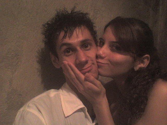 Elisabeth e Paulo