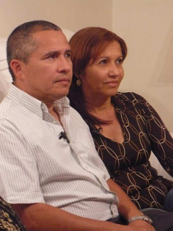 My Parents =)