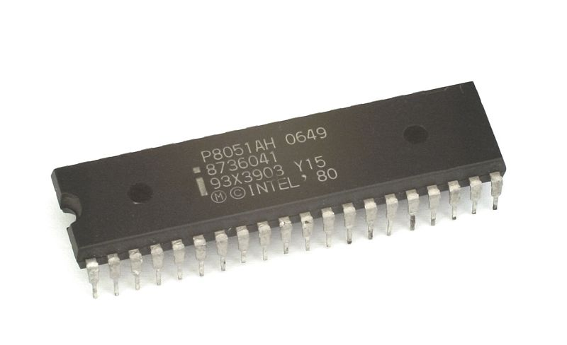 8051 avr pic microcontroller projects microcontroller 8051 for Architecture 8051 microcontroller