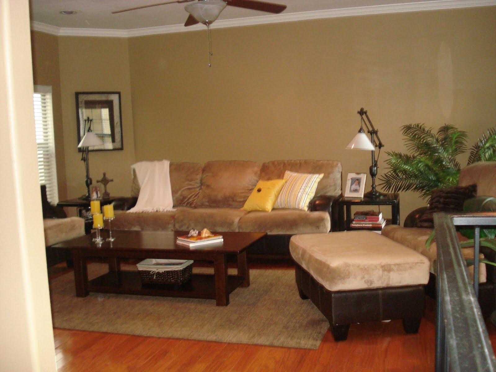 Living Room Redo Townhouse Honey We 39 Re Home
