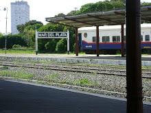 A Miramar en Tren / 17-10-09