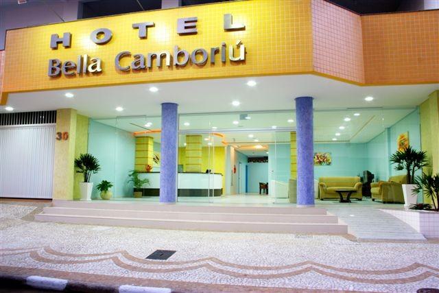 hotel camboriu brasil:
