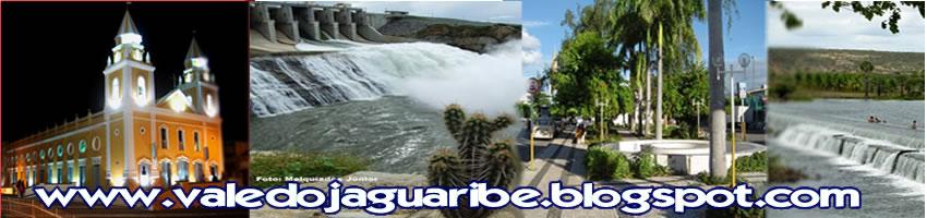 Vale do Jaguaribe