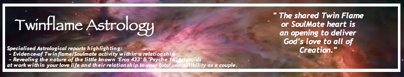 Twinflame Astrology