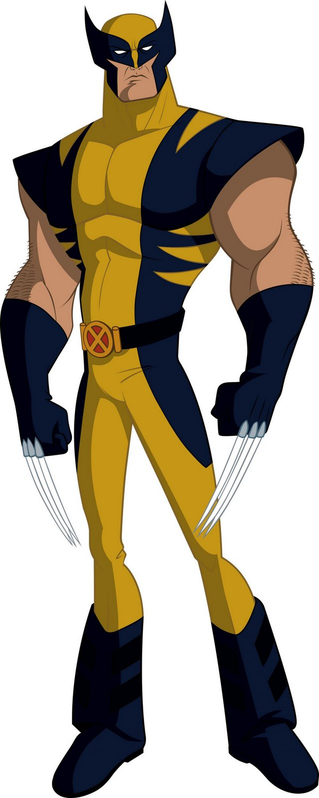 Wolverine and the x men wolverine
