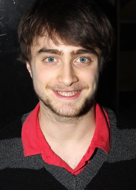¿Daniel Radcliffe se droga?