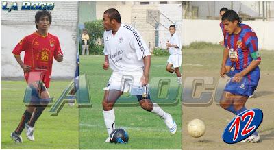 Pepe Rojas on Quiere Contar Con El  Flaco  Renzo Ruiz  Kelvin Rojas Y  Pepe  Yances