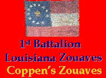 1st Bat Lousiana Zouaves