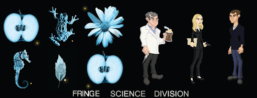 Fringe Science Division