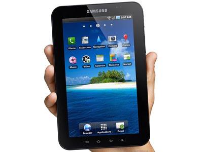 Samsung Galaxy Tab | Harga dan Spesifikasi Samsung Galaxy Tab