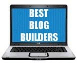 BEST BLOG BUILDERS