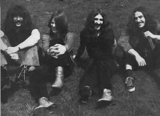 Live Recording: Black Sabbath - 4.6.74 - California Jam - Ontario,Ca