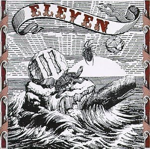 Album: Eleven - Self-Titled