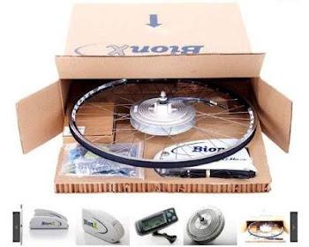 Kit Bionx