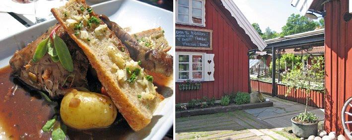 lunch utländska brudar liten i Göteborg