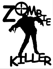 ZOMBIES &amp; ME