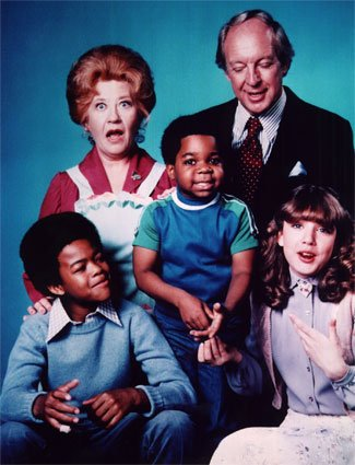 "cast of ""Diff'rent Strokes"