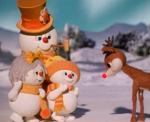 rudolph and frosty's christmas in july 1979 full movie