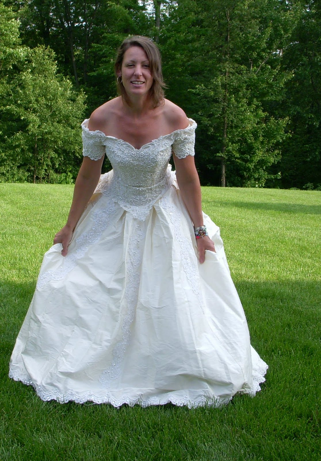 Duct Tape Wedding Dress - Gown And Dress Gallery