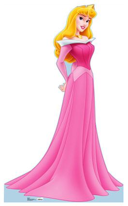 Disney Princess Aurora Sleeping Beauty