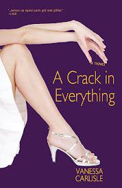 Get Your Copy of A Crack in Everything!