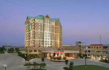 Embassy Suites of Frisco