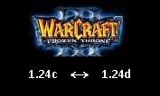 Warcraft 1.24d switcher