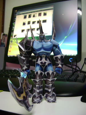 - DotA Heroes/Characters Origami (Paper Models) - Images - Warcraft III DOTA